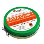 Паяльна флюс-паста Cynel-1 40г SW26