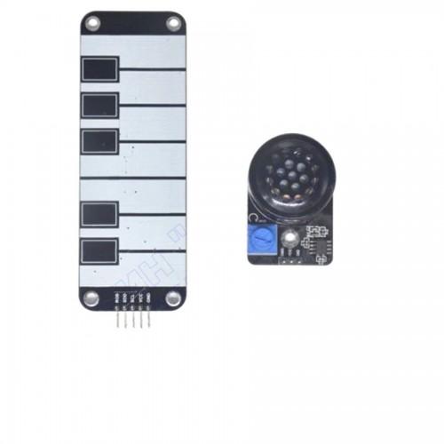 Сенсорний модуль піаніно