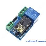 Модуль WIFI реле ESP8266