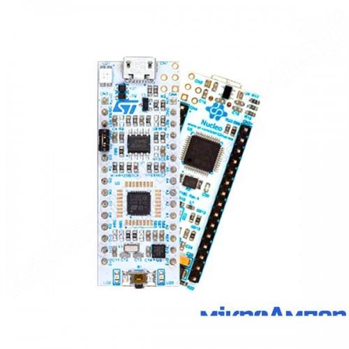 Nucleo L432KC STM32L432KCU6