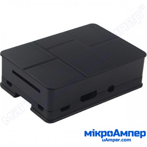 Корпус для Raspberry Pi 3 ABS