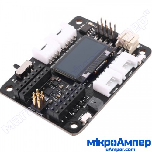Seeeduino XIAO Expansion Board