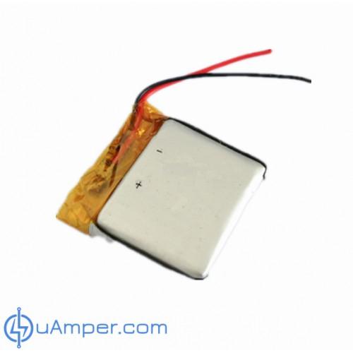 Акумулятор LiPo 3.7V 450mah